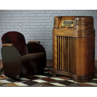 RCA Model FS890073