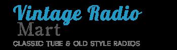 Vintage Radio Mart